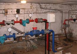 Депутаты одобрили включение в сметы капремонта установку приборов учета тепла