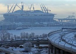 Стоимость стадиона на Крестовском может вырасти вновь