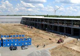 Названы претенденты на строительство индустриального парка «Череповец»