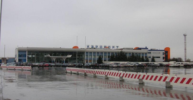 Калининградский аэропорт будет достраивать новый подрядчик