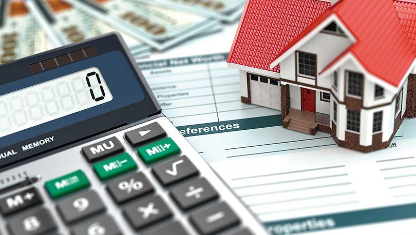 Объемы выдачи ипотечных кредитов упали