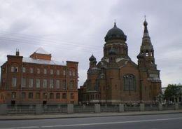 Церковь Воскресения Христова на Обводном отреставрируют за 32 млн рублей