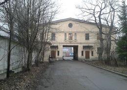 Канатная фабрика
