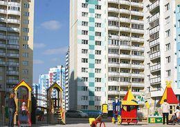 В Петербурге за апрель введено  76,5  тыс. кв. м. жилья