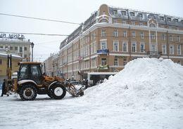 На содержание дорог в Петербурге потратили 6,4 млрд рублей