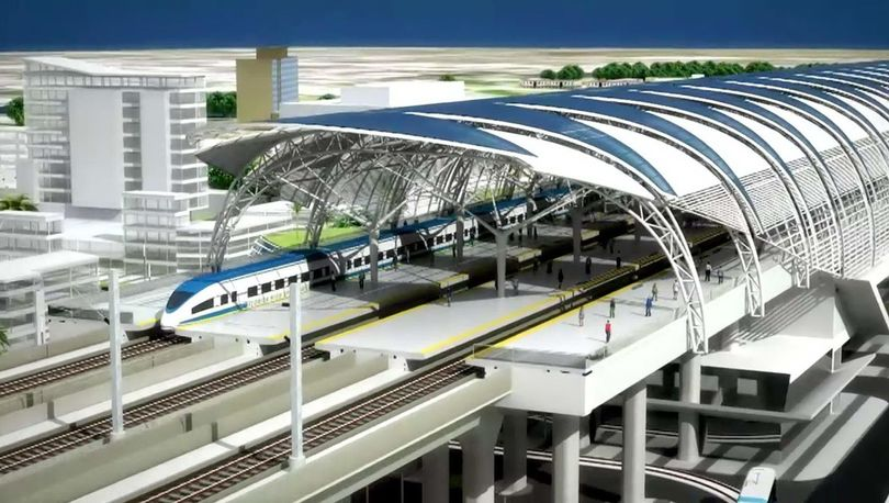 ТПУ в Девяткино построят до 2021 года