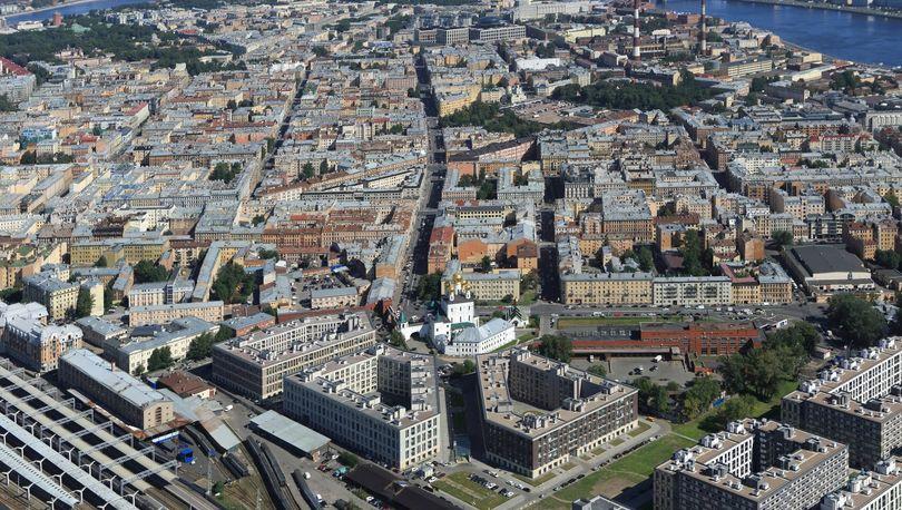 Два корпуса ЖК «Царская столица» аккредитованы банком ВТБ24