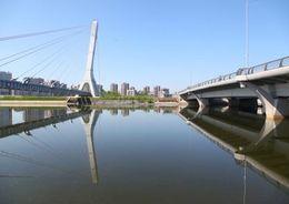 Полтавченко присвоил мосту через Дудергофский канал имя Ахмата Кадырова