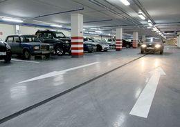 В правительство внесен законопроект о признании парковочных мест объектами недвижимости