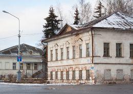 Углич - один из малых городов России