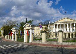 Главой Госинспекции по недвижимости назначен Андрей Коротков