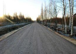 Продажа земли компании «Сити 78» на территории «Ручьев» признана законной