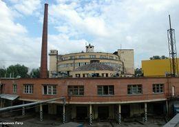У Левашовского хлебозавода построят жилой комплекс