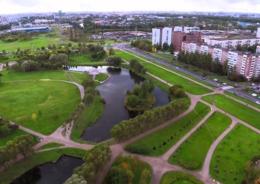 Договор на аренду участка под храм в парке Малиновка истек