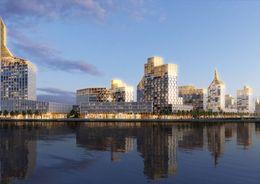 Строительство квартала Golden City начнется в конце 2016 года