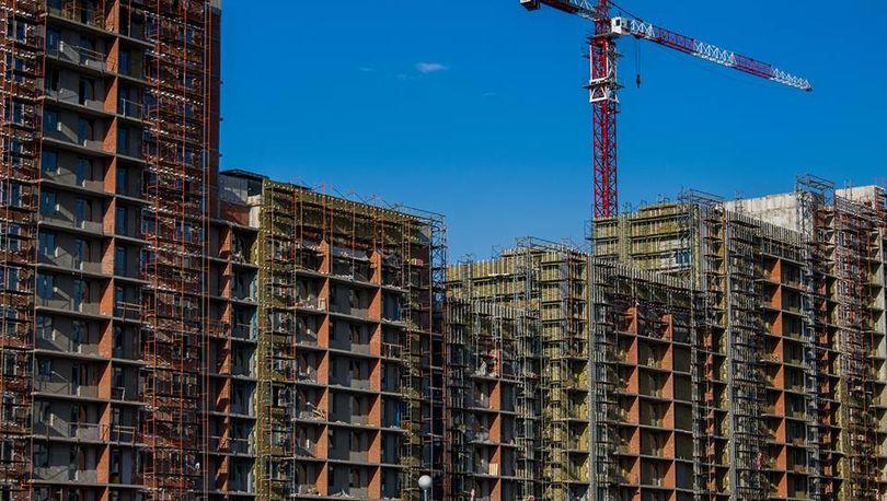 Ленобласть - в лидерах по вводу жилья