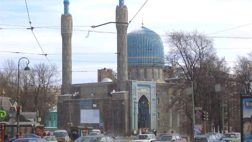 Реставрация Соборной мечети завершена