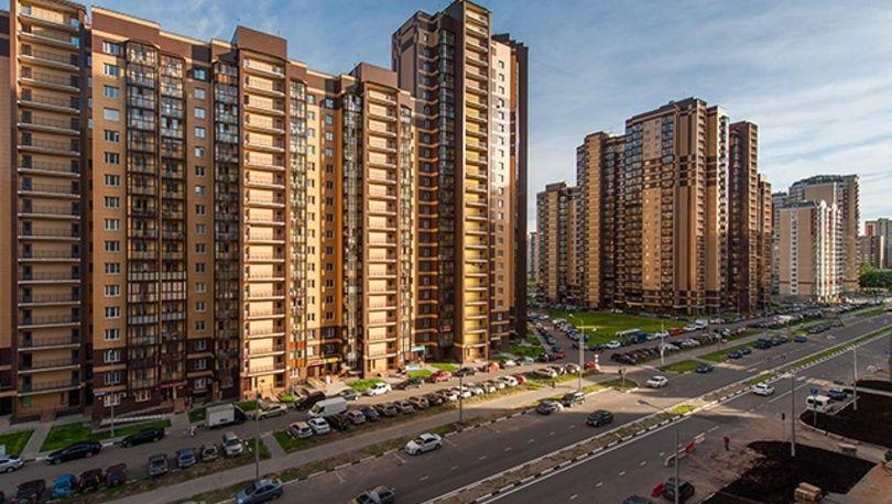До 2020 года в Петербурге и области выйдет в продажу около 18 млн. кв. м жилья
