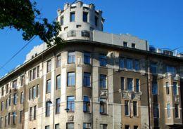дом Кенига