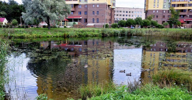 парк «Александрино»