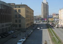 Земля в Петербурге дешевеет