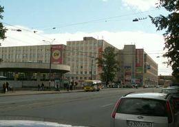 «Алмаз-Антей» не построит жилье у «Пролетарской»