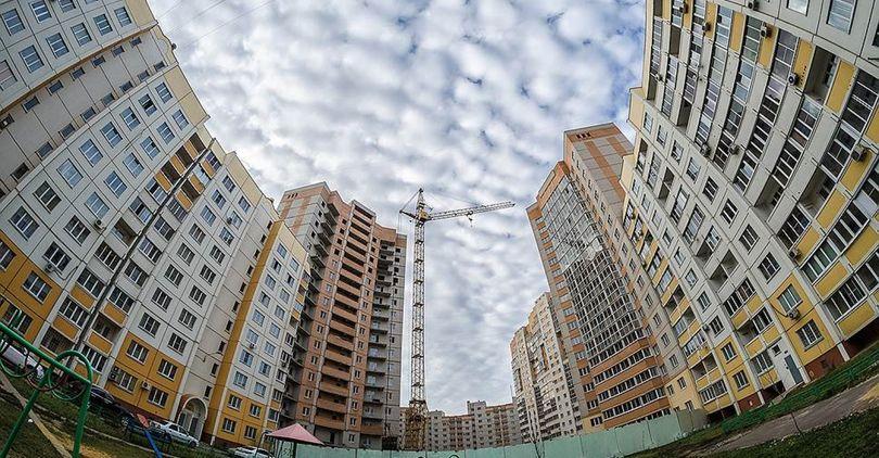 В Петербурге в этом году продадут 100 тысяч квартир
