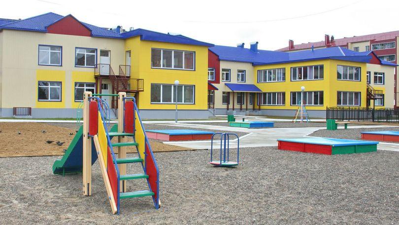 По программе выкупа соцобъектов в Ленобласти возведут более 100 детсадов