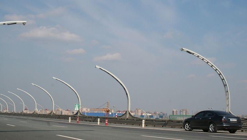 ВТБ готов инвестировать в магистраль «Фаянсовая-Зольная»