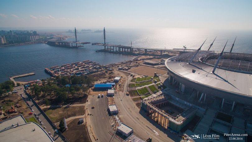 Морозов: «Инжтрансстрой-СПб» расценил 4,3 млрд. рублей как компенсацию собственных потерь