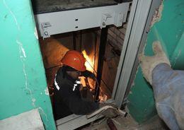 В пяти регионах может стартовать программа по ускоренной замене лифтов