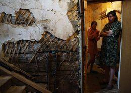 Минстрой ужесточит контроль за расселением аварийного жилья
