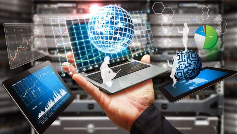 цифровая платформа