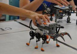 Кабмин направит на детские технопарки 1 млрд рублей