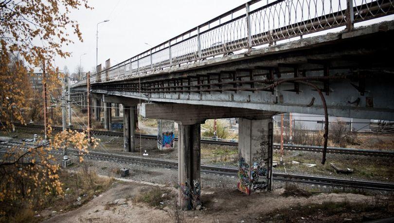 Отменен аукцион на строительство путепровода в Петрозаводске
