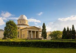 Пулковская обсерватория отказывается от развития территории в 155 га