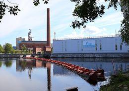 Модернизация узлов Светогорской ГЭС оценена в 30 млн рублей