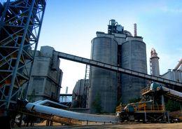 Китайские инвесторы планируют построить в Подмосковье цементный завод