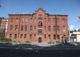 Суд изъял квартиру в доме на Ремесленной улице, попадающему под снос из-за ЧМ 2018
