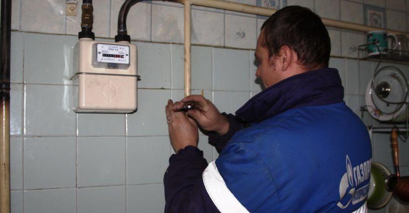 Пользователей-нарушителей газового оборудования накажут рублем