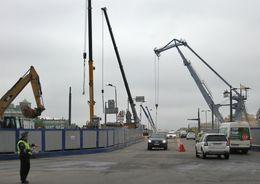 В субботу торжественно откроют после ремонта Дворцовый мост