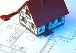 При резком падении цен на рынке налог на недвижимость понизят
