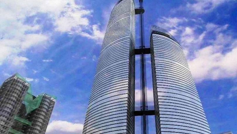 В «Москва Сити» запущен лифт с самой высокой шахтой в Европе