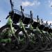 Область велосипедных городов