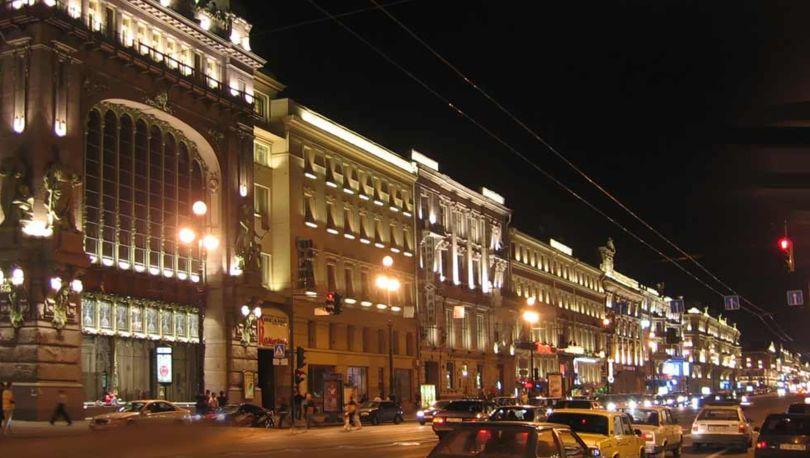 «Почта России» модернизирует неменее 40 отделений вПетербурге в 2018г