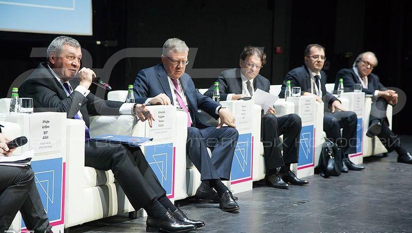 Игорь Албин поставил в пример экономического развития сталинскую пятилетку