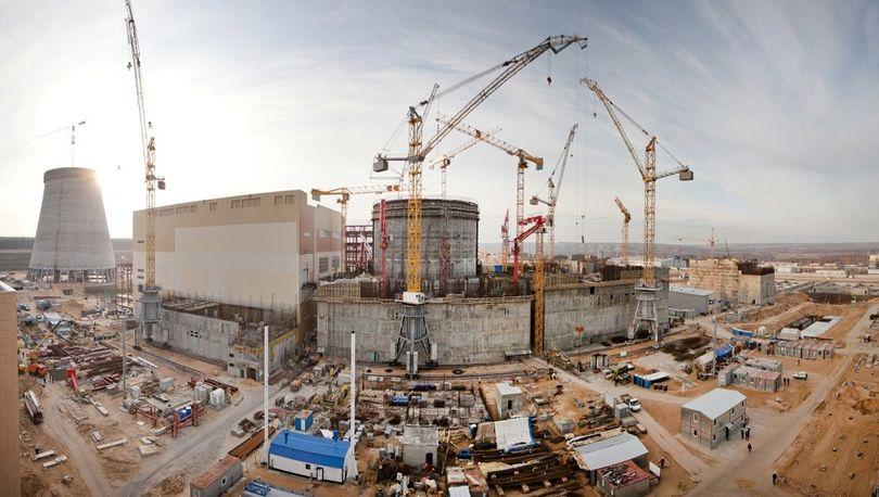 Создана рабочая группа по вопросам строительства объектов за рубежом
