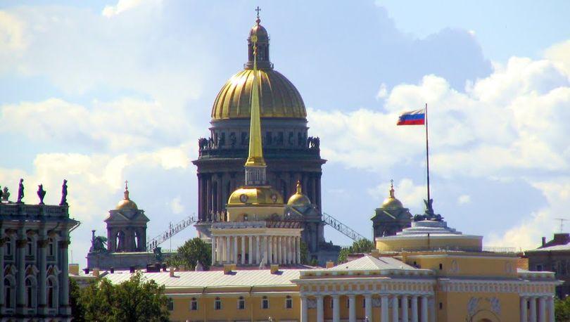 ФЗ о сохранении исторического центра Петербурга подготовят к концу сентября