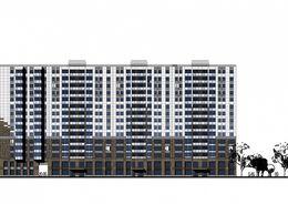 На рынок выведены квартиры в ЖК «Кудрово»