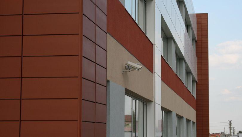 С 1 марта в РФ начнет действовать новый ГОСТ на фасадные системы